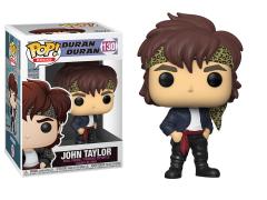 Pop! Rocks: Duran Duran - John Taylor