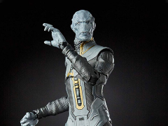 Avengers: Infinity War Marvel Legends Ebony Maw (Thanos BAF)