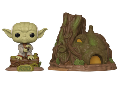 Pop! Town: The Empire Strikes Back 40th Anniversary - Yoda's Hut