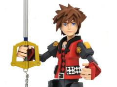 Kingdom Hearts III Select Sora (Toys Story Valor Form)