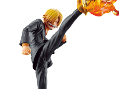 One Piece Ichibansho Sanji (Battle Memories)