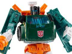 Transformers War for Cybertron: Earthrise Deluxe Hoist