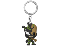 Pocket Pop! Keychain: Marvel Venom - Groot