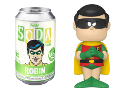 DC Comics Vinyl Soda Robin Limited Edition Figure