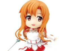 Sword Art Online Puchieete Asuna (Knights of the Blood)
