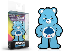 Care Bears: Unlock the Magic FiGPiN mini M56 Grumpy Bear
