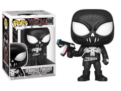Pop! Marvel: Venom Series - Venomized Punisher