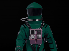 2001: A Space Odyssey Discovery Astronaut 1/6 Scale Limited Edition Conceptual Green Space Suit