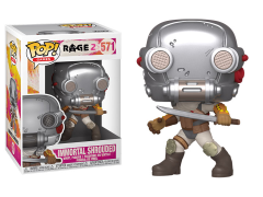 Pop! Games: Rage 2 - Immortal Shrouded
