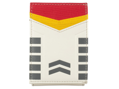 Mobile Suit Gundam RX-78-2 Money Clip Wallet