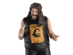 WWE Figurine Championship Collection #32 Cactus Jack
