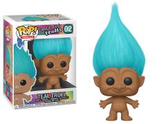Pop! Trolls: Teal Troll