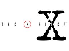 The X-Files Fox Sci-Fi Action Vinyls Fox Mulder