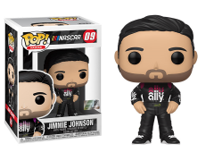 Pop! NASCAR: Jimmie Johnson