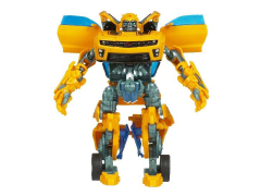 Transformers: Revenge of the Fallen Deluxe Cannon Bumblebee