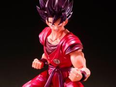 Dragon Ball Z S.H.Figuarts Goku (Kaio-ken)