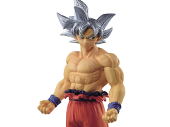 Dragon Ball Super Creator x Creator Ultra Instinct Goku