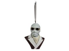 The Invisible Man Holiday Horrors The Invisible Man Ornament