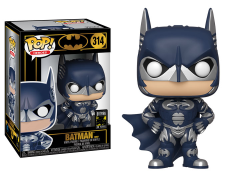 Pop! Heroes: Batman 80th - Batman (Batman & Robin)