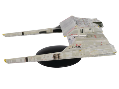 Star Trek Starships Collection Special Edition #21 Long Range Vulcan Shuttle