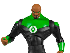 Justice League DC Multiverse Green Lantern Action Figure