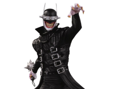 DC Designer Series The Batman Who Laughs Limited Edition Statue (Greg Capullo)