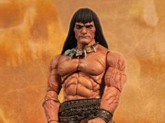 Conan The Barbarian One:12 Collective Conan