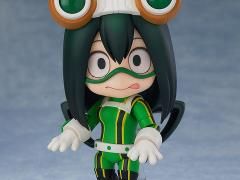 My Hero Academia Nendoroid No.1272 Tsuyu Asui