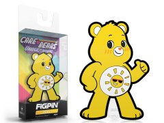 Care Bears: Unlock the Magic FiGPiN mini M54 Funshine Bear