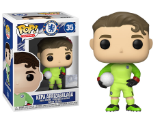Pop! Football: Chelsea - Kepa Arrizabalaga