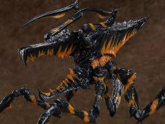 Starship Troopers: Traitor of Mars figma SP-124 Warrior Bug