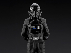 Star Wars ArtFX+ TIE Fighter Pilot (A New Hope) Statue