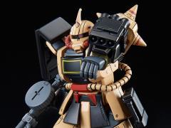 Gundam HG The Origin 1/144 Zaku Desert Type Exclusive Model Kit