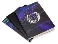Star Trek: Discovery Journal Three-Pack
