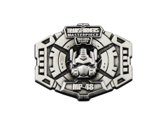 Transformers Masterpiece MP-48 Lio Convoy Collectible Pin
