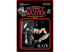 Puppet Master Original Series Blade Action Figure
