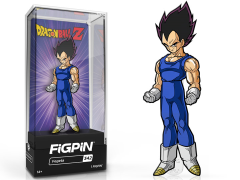 Dragon Ball Z FiGPiN #342 Vegeta