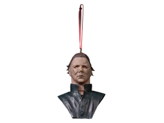 Halloween II Holiday Horrors Michael Myers Ornament