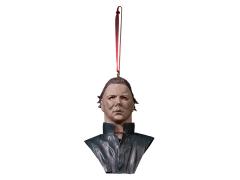 Halloween II Holiday Horrors Michael Myers Ornament