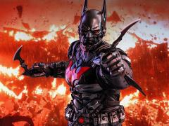 Batman: Arkham Knight VGM39 Batman Beyond 1/6th Scale Collectible Figure