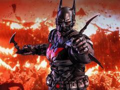 Batman: Arkham Knight VGM39 Batman Beyond 1/6th Scale Collectible Figure