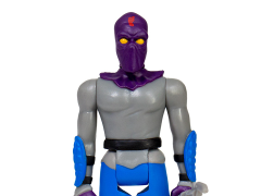 TMNT ReAction Foot Soldier Figure