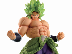 Dragon Ball Ichiban Kuji Super Saiyan Broly Full Power (Ultimate Version)