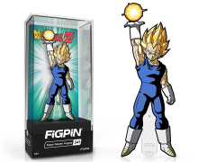 Dragon Ball Z FiGPiN #341 Super Saiyan Vegeta