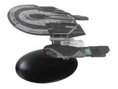 Star Trek: Discovery Collection #27 U.S.S. Zimmerman NCC-1616