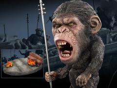 Rise of the Planet of the Apes Defo-Real Caesar (Spear) DX