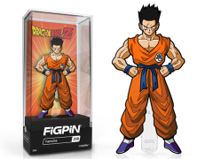 Dragon Ball Z FiGPiN #218 Yamcha