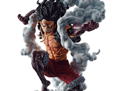 One Piece Ichibansho Gear 4 Snakeman Monkey D. Luffy (Battle Memories)