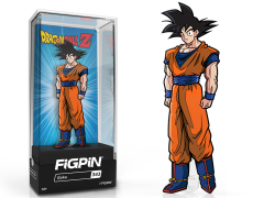 Dragon Ball Z FiGPiN #343 Goku