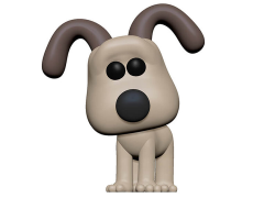 Pop! Animation: Wallace & Gromit - Gromit